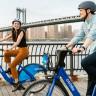 Uber'in Rakibi Lyft Bisiklet Kiralama İşine Giriyor