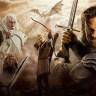 Yüzüklerin Efendisi Dizisi, Daha Fragmanı Görünmeden 5 Sezonluk Onayı Kaptı
