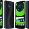 Fiyatına Göre Güçlü Özelliklere Sahip Motorola Moto G6 ve Moto G6 Play Tanıtıldı