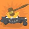 Uber'in Türkiye'deki Kaderini Belirleyecek Mahkeme Tarihi Belli OIdu!
