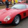 1963 Model Ferrari GTO, 70 Milyon Dolara Satılarak Dünyanın En Pahalı Otomobili Oldu!