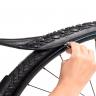 Tek Bisiklette Her Şeyi Yapmanızı Sağlayacak Fermuarlı Tekerlek Düzeneği