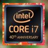Intel, 5GHz Maksimum Frekans Hızı ile Baş Döndüren İşlemcisi Core i7-8086K'yı Duyurdu!