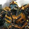 Transformers Serisinin Yeni Üyesi Bumblebee'den 'Yazıklar Olsun' Dedirten Fragman!