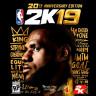 Kapağında Lebron James'in Yer Alacağı NBA 2K19 Special Edition Duyuruldu!