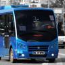 İşleri Bozulan ve UBER'in Yerine Geçmek İsteyen Minibüsçülerden Eylem