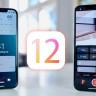 iOS 12'nin Şu Ana Kadarki En Performanslı iOS Sürümü Olduğunun Kanıtı Olan Video!