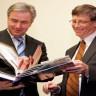 Bill Gates, Milyonlarca Üniversite Mezununa Ücretsiz Kitap Dağıtacak