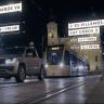 Volkswagen Amarok'un 42 Tonluk Tramvayı Çekmeyi Başardığı Keyifli Video