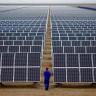 Çin'deki Güneş Enerjisi Yatırımları, Fosil Yakıtların Sonunun Habercisi mi?