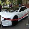 Tesla'nın Gözünüzü Kamaştıracak Yeni Roadster Konsepti Ortaya Çıktı!
