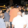 VIP Araç Şoförü, UBER Şoförü Zannedilerek Taksicilerce Darp Edildi!