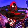 Spider-Man: Into the Spider-Verse'in Muhteşem Görünen Yeni Fragmanı