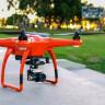 Kalabalıkta Sorun Çıkaran İnsanları Bulmak İçin Drone'lar Eğitiliyor