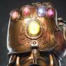 Yeni Bir Teoriye Göre Sonsuzluk Taşlarının Peşine Düşen İlk Kişi Thanos Olmayabilir!