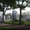 Dünyanın İlk Yaşanabilir 3 Boyutlu Baskı Evleri Hollanda'da İnşa Edilmeye Başlandı