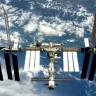 Uluslararası Uzay İstasyonu'ndaki Gaz Sızıntısı Paniğe Yol Açtı