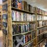 Bir Adam, 20.000'den Fazla Film Arşivini 1 Milyon Dolara Satışa Çıkardı