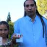 Türkiye'nin En Uzun İsimli Adamı, Kızına da 43 Harften Oluşan İsim Koydu