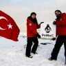 Antarktika'ya Kurulacak Olan 'Türkiye Bilimsel Araştırma Üssü'nün Yeri Belirlendi