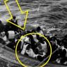 Titanic Dahil 3 Farklı Gemi Kazasından Sağ Kurtulmayı Başaran Esrarengiz Kadın: Violet Jessop