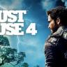 Steam, Yanlışlıkla Just Cause 4'ü Duyurdu!