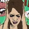 Siz de Alakasız Bazı Sesleri Duyunca Çıldırıyor musunuz: Misofonya Olabilirsiniz!