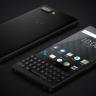 Fiziksel QWERTY Klavyeli BlackBerry Key 2 Tanıtıldı!