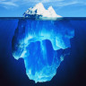 Antarktika'nın En Büyük Buz Dağı, Yok Olmanın Eşiğine Geldi