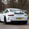 2018 Model Porsche 911 GT3'ün Büyüleyici Fotoğrafları Yayınlandı