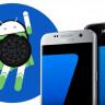 Samsung Galaxy S7 ve S7 Edge İçin Oreo Güncellemesi Nihayet Yayınlandı (Nasıl Yüklenir?)