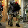 Teknoloji Bakanı'ndan Robot Teknolojisi ve Antarktika Projesi Hakkında Açıklama