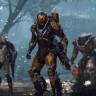 BioWare'in Yeni Oyunu Anthem'den Fragman ve Oynanış Videosu Geldi