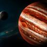 NASA, Jüpiter'de Gerçekleşen Görkemli Şimşeklerin Sırrını Çözdü