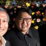 Kuzey Kore Lideri Kim Jong-un, İlk Selfie'sini Çekti