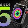 Apple, Geçen Hafta Geri Çektiği WatchOS 5'in Beta Sürümünü Yeniden Yayınlama Kararı Aldı