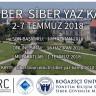 Boğaziçi Üniversitesi'nde Ücretsiz Siber Yaz Kampı! (Son Başvuru 17 Haziran)