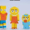 Xbox'a Minecraft İçin Simpsons Karakter Paketi Geliyor