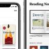 Apple, Yeniden Tasarlanmış Kitaplar Uygulamasının İlk Görsellerini Yayınladı
