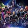 Avengers: Infinity War, 2 Milyar Dolarlık Gişe Hasılatına Ulaştı