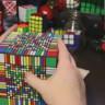 Dünyanın En Zor Rubik Küpü'nü 7.5 Saatte Çözdüler