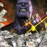Avengers: Infinity War Dahil, Tüm Zamanların 2 Milyar Dolar ve Üstünde Kazanan 4 Sinema Filmi!