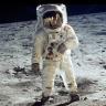Ay'la İlgili 40 Yıldır Çözülemeyen Gizemin Arkasında Meğer Astronotlar Varmış!