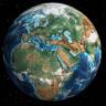 Oturduğunuz Yerin 750 Milyon Yıl Önceki Halini Gösteren İnteraktif Harita
