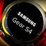 Samsung'un Yeni Akıllı Saati Gear S4, Daha Büyük Bir Batarya ile Geliyor