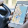 Apple Haritalar, Dünya Genelinde Çöktü!
