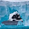 Dev Okyanus Dalgaları, Antarktika'da Buzulların Erimesini Hızlandırıyor