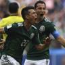 Meksika'nın Dünya Kupası'nda Almanya'ya Attığı Gol, Ülkede Yapay Depreme Neden Oldu!