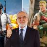 Cumhurbaşkanı Adayı Temel Karamollaoğlu'ndan PUBG-Fortnite Savaşını Kızıştıracak Sözler!