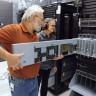 HP'nin Ürettiği 145.000 Çekirdekli Süper Bilgisayar